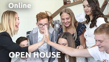 Online Open House